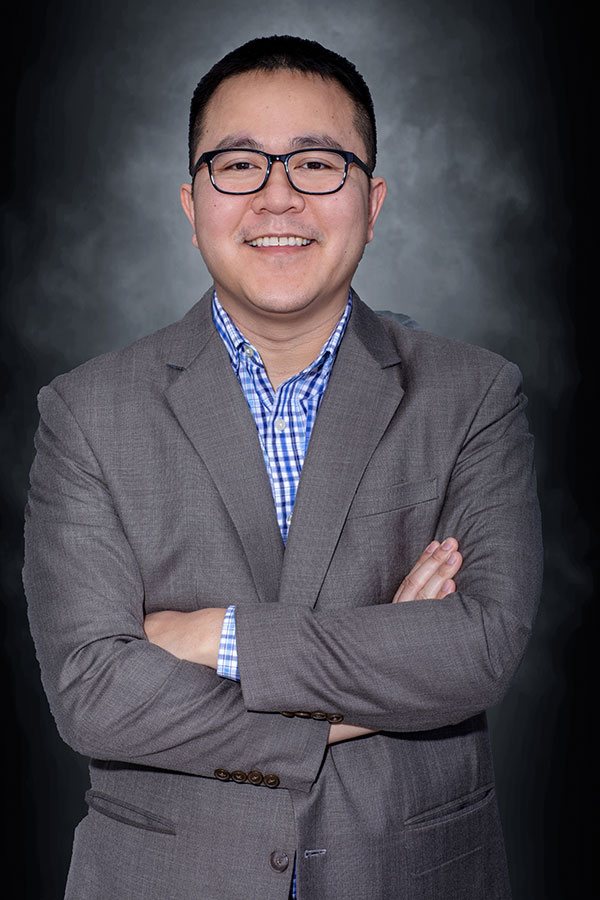 Dr. Peter Nguyen serving Katy Texas, Richmond Texas, and Fulshear Texas